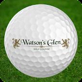 Watson's Glen Golf Course