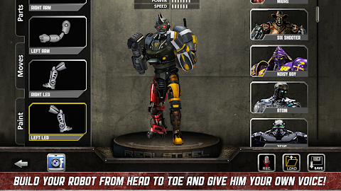 Real Steel Screenshot 33