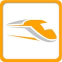 iTrain Morocco logo