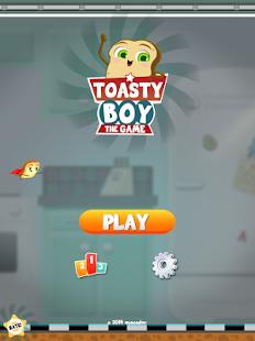 Toasty Boy