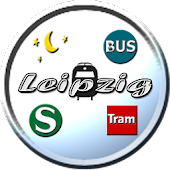 Leipzig Public Transport Pro