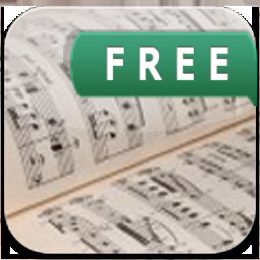 musicSheet (FREE) LOGO-APP點子
