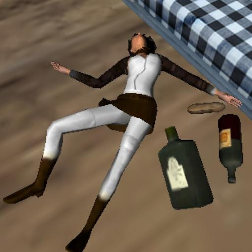 Dead Drunk Lover (very hard)