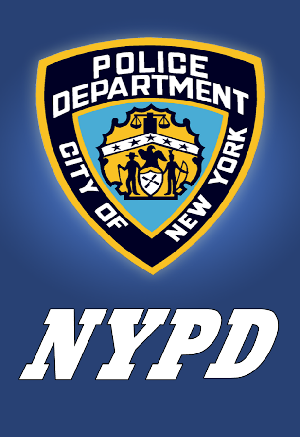 NYPD - screenshot