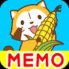 MEMO PAD WIDGET araigumarascal icon