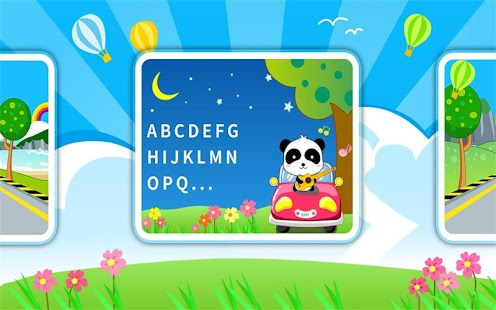 My ABCs by BabyBus - screenshot thumbnail