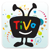 TiVo Tablet (Obsolete)