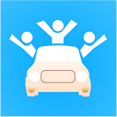 Poolmyride - Carpool Rideshare