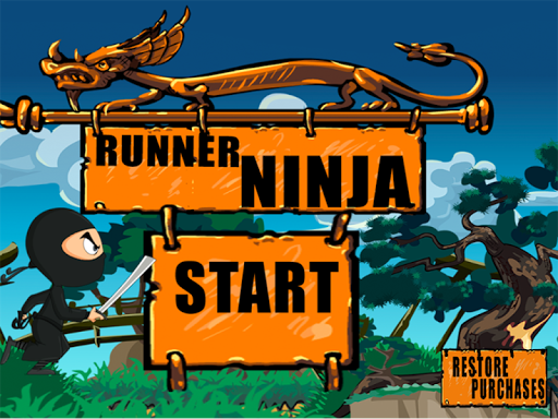 Runner Ninja