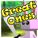 Great ones icon