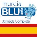 MurciaenGPS_RutaCompleta logo