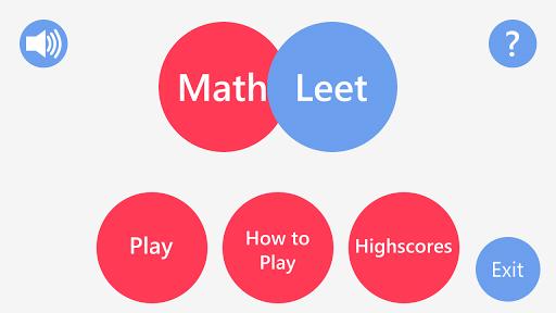 Math Leet