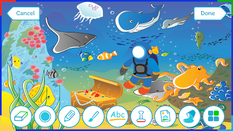 Tocomail - Email for Kids Screenshot 6