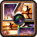 Photo Album Maker icon