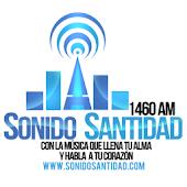 Sonido Santidad 1460 am
