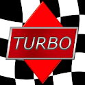 Golf (Turbo) Solitaire logo