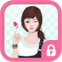 Lovelygirl promise protector icon