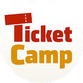 チケットキャンプ 定価以下から良席まで安心安全のチケット売買