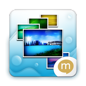 ImageSurf for mixi