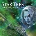 Star Trek Next Generation 4 logo
