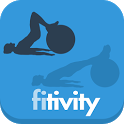 Bodyweight Exercise Tone Legs icon