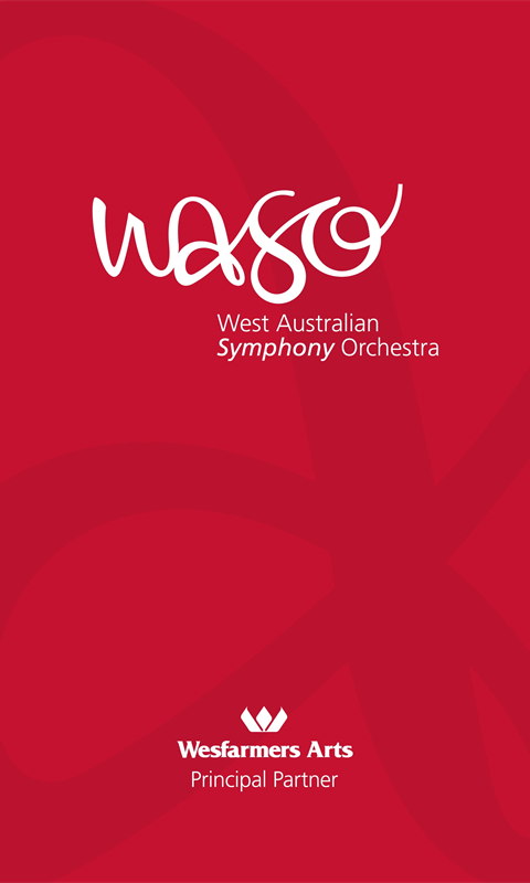 West Aust Symphony Orchestra - screenshot