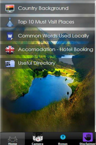 UK Hotel Booking