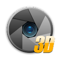 Camera 3D (Beta) logo
