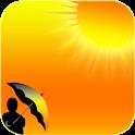Sun Shield icon