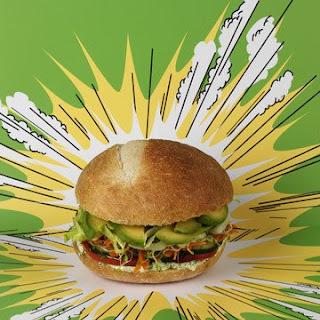 Vit-A-Man Sandwich