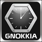 FREE METAL CLOCK GNOKKIA icon