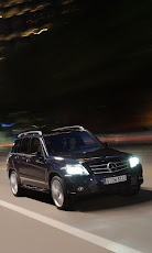 Mercedes-Benz GLK Wallpaper Android Personalization