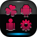 Android Mystic GO Launcher EX icon