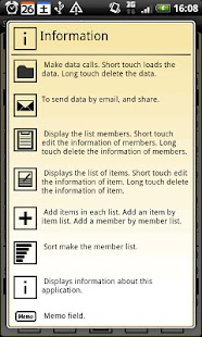 Second Party Calc for US- screenshot thumbnail