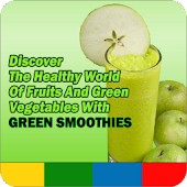 Green Smoothies - FREE