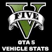 GTA 5 Vehicle Stats