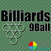 ビリヤード(9ボール)【定番テーブルゲーム】