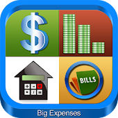 Biz Expense Tracker - Android