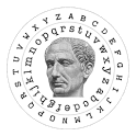 Caesar Cipher icon