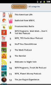 Ratpoison Podcast player-paid v4.5.1