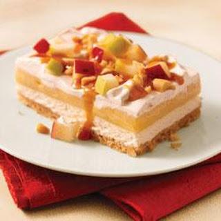 Caramel Apple Dessert