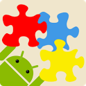 Jigsaroid - Jigsaw Generater icon