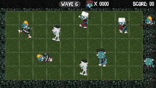 Zombie Smasher - Tap Smash