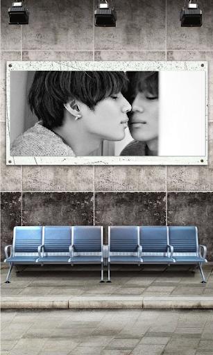Shinee Taemin Wallpaper-KPOP07