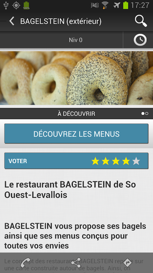 So Ouest - screenshot