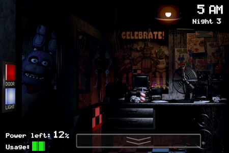 Five Nights at Freddy's v1.84