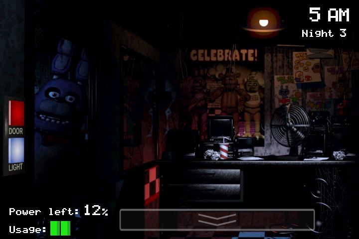 Five Nights at Freddy's screenshot #12