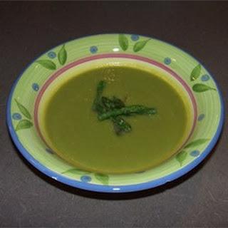 Asparagus Soup II