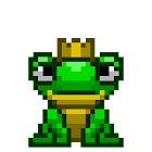 Hat Frog icon