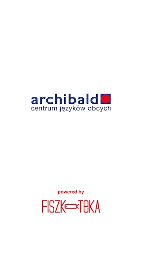 Fiszkoteka Archibald